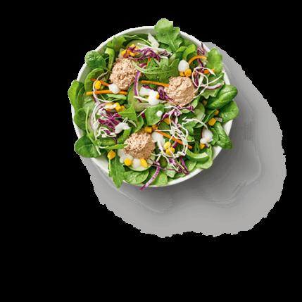 Creamy Tuna Salad