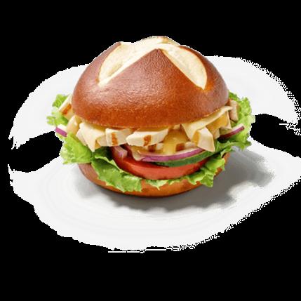 Subway Snack - Laugen Chicken Breast