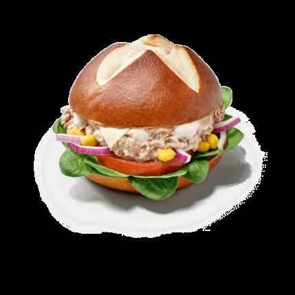 Subway Snack - Laugen Tuna