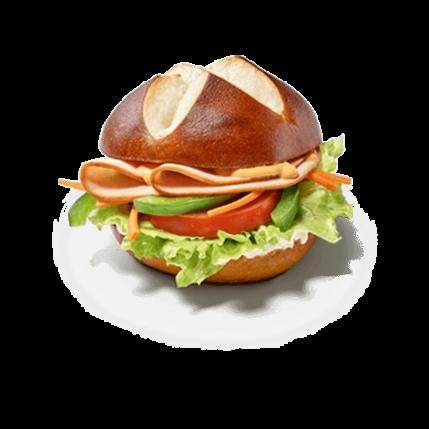 Subway Snack - Laugen Turkey