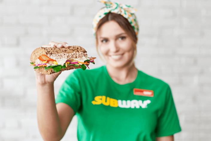 Sandwich Artist zeigt Sub