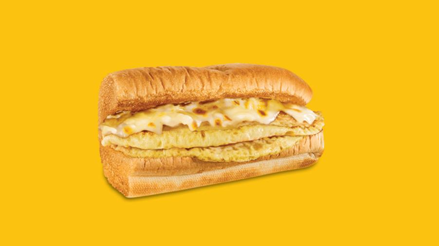 Sandwich - Egg & Cheese