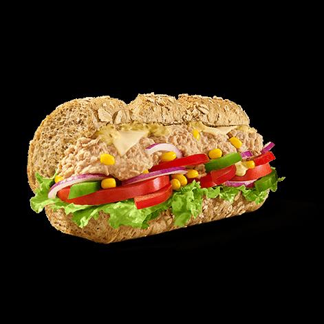 Subway - Sub des Tages - Tuna - Produk