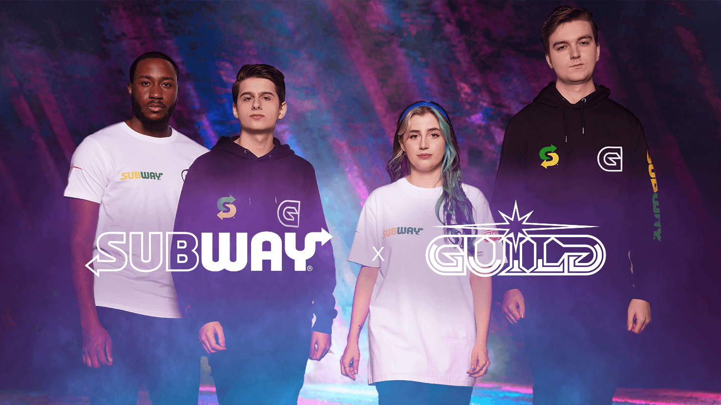 Subway® & Guild